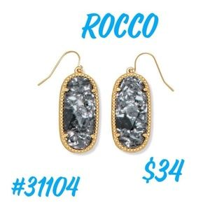 Premier Designs Rocco earrings